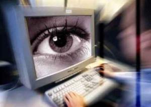Internet-spying