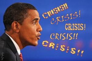 Obama-Crisis