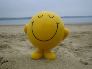 new-smiley-face-on-beach