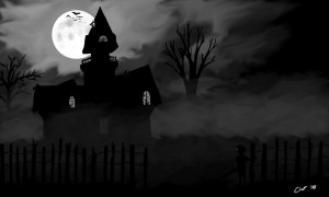 Haunted_House_by_HalcyonCross