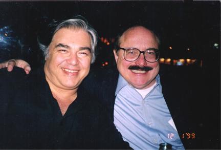 Russo ja Nick