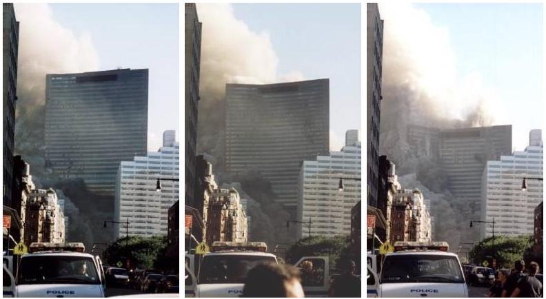 WTC 7 kokkuvarisemine