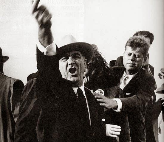 maffia 51 aastat JFK mõrvamisest: kes ja miks tappis Kennedy?