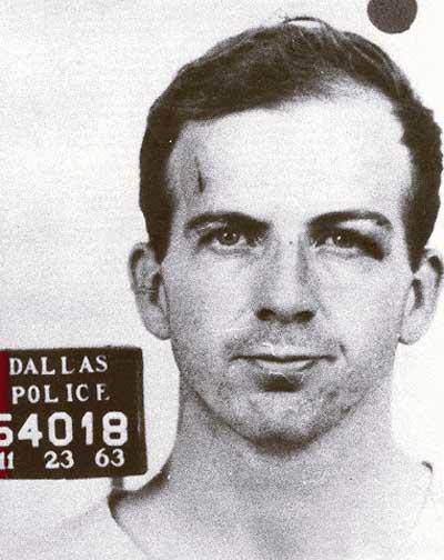 oswaldleeharveybio 51 aastat JFK mõrvamisest: kes ja miks tappis Kennedy?