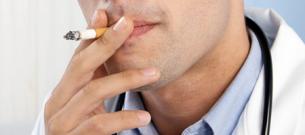 smoking-doctor