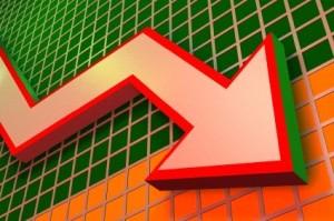 stock-down-arrow