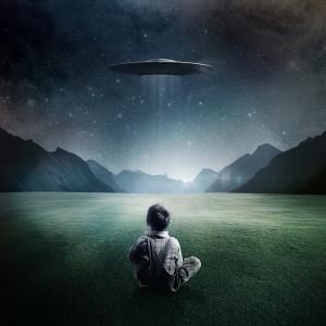 ufo kontakt