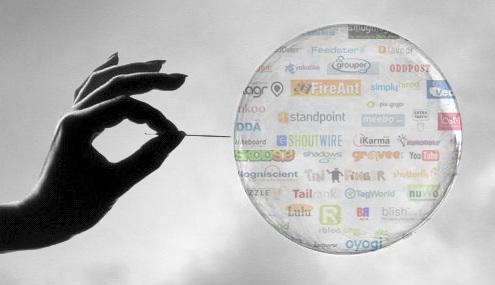 Social bubble