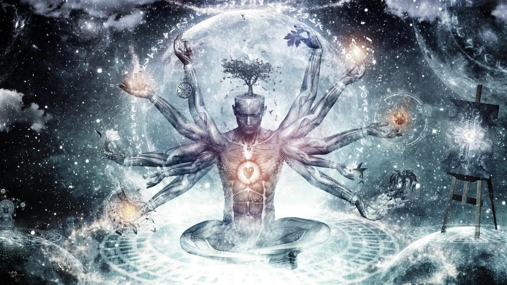 teadvus ja universum