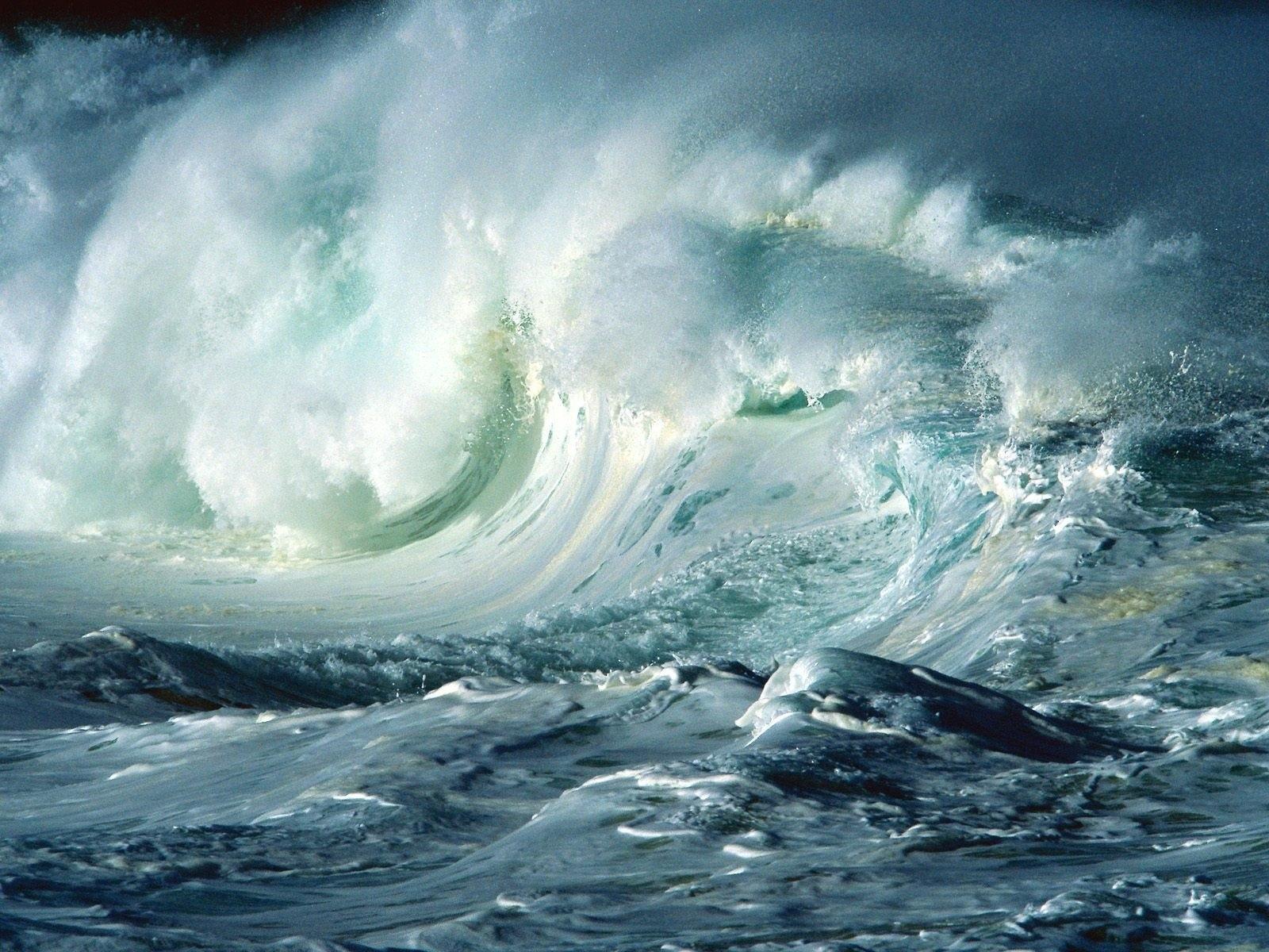 tormid, orkaanid