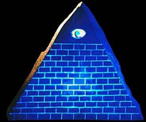 02Pyramid stone with eye un