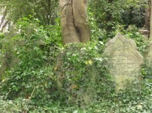 highgate-cemetery