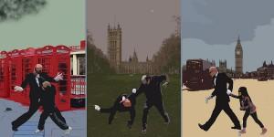 london-matrix-triptych-jasna-buncic