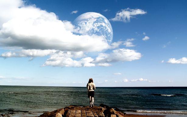 maasarnased planeedid