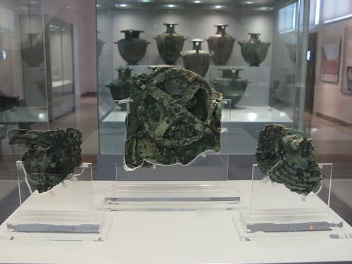 Antikythera mehhanism