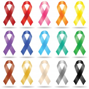 cancerribbons