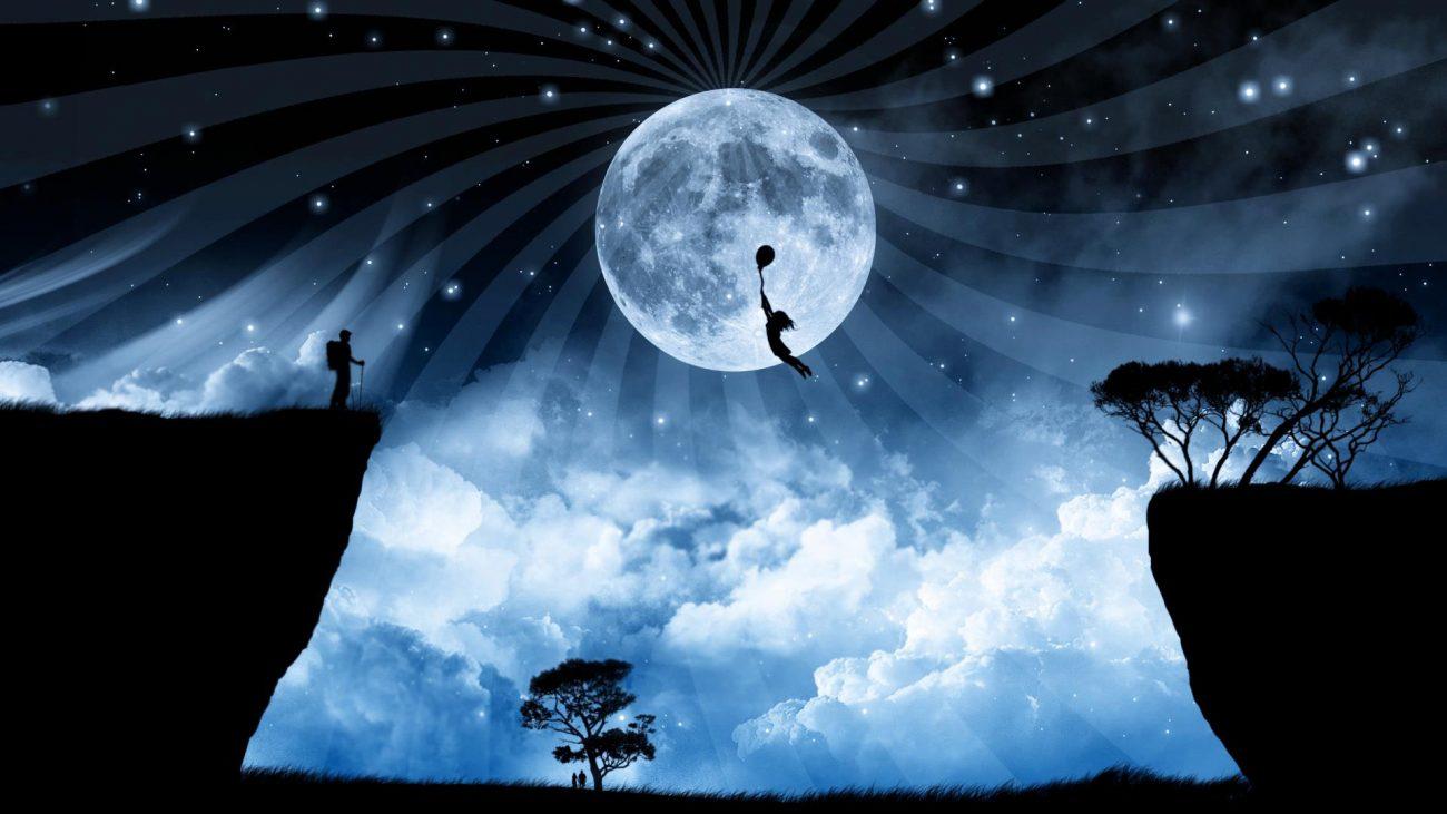 Ajatu: Neli tehnikat teadlikuks unenägemiseks