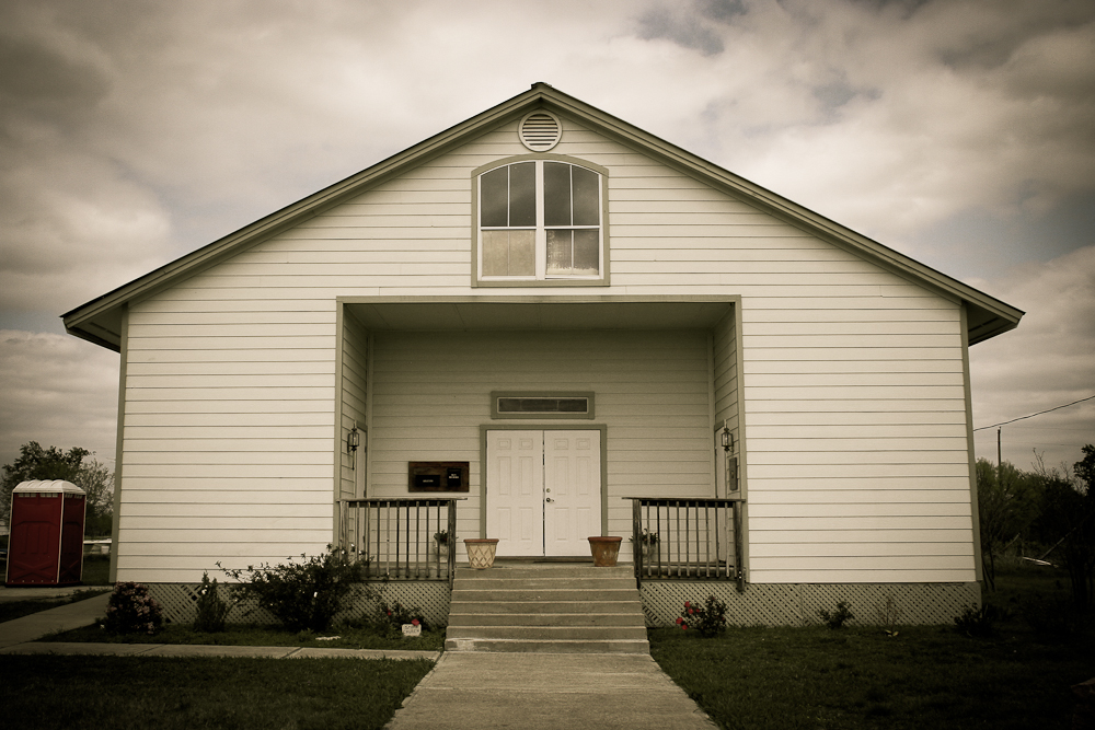 uus kirik