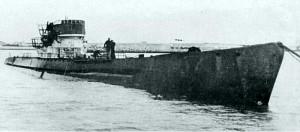 U-530 Argentiina sadamas