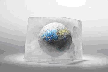 pilt 4 Kliimamuutuste uurija: tulekul on uus jääaeg