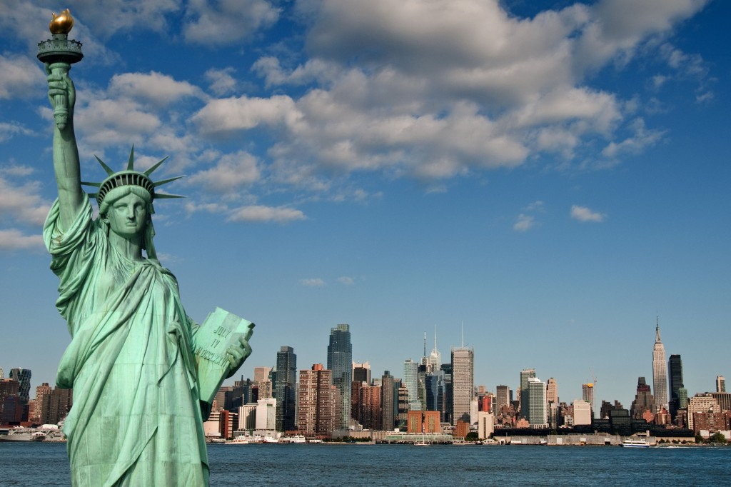 the-statue-of-liberty - Copy