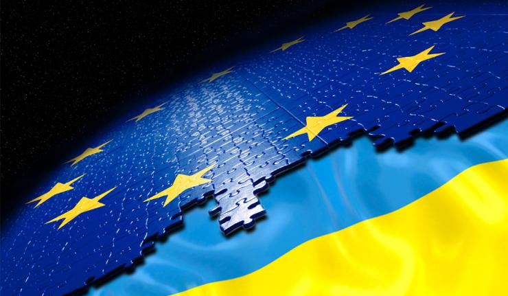 Украина: Зона свободной торговли с ЕС не может быть предметом для переговоров с Россией