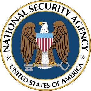 NSA logo laur 3