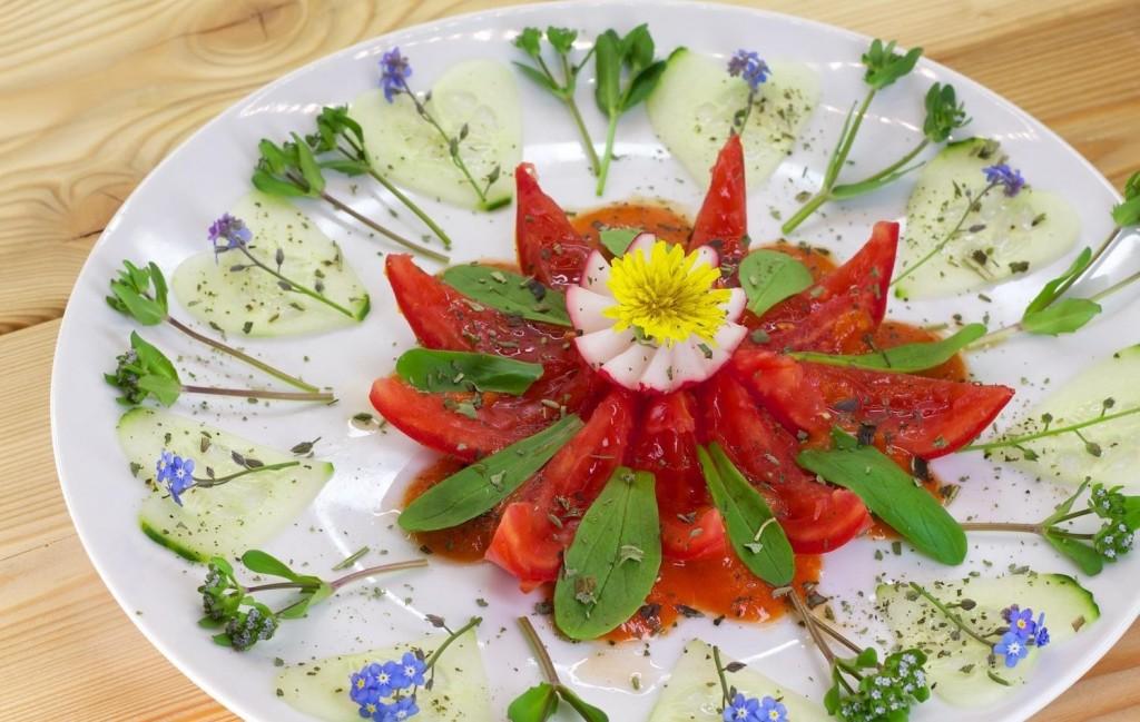 lillesalat