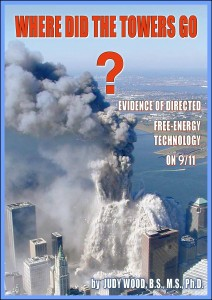 raamat 212x300 Mehaanikateadlane Judy Wood: Kuhu kadusid tornid? II osa