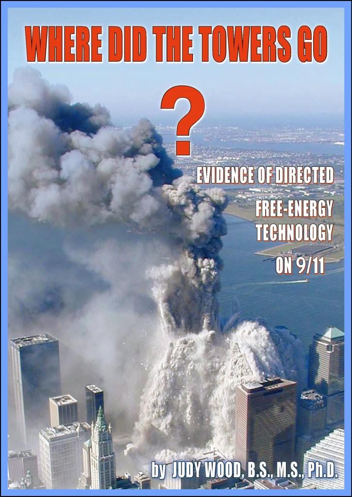 raamat 726x1024 Mehaanikateadlane Judy Wood: Kuhu kadusid tornid? I osa