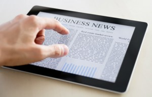 reading-news-on-tablets