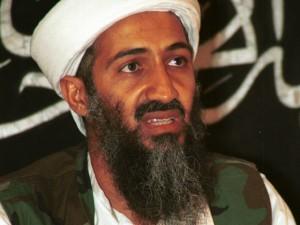 Image: Osama bin Laden in 1998.