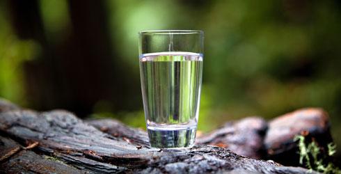 Vesi on tervise alus – veepuudus muudab pahuraks ja paksuks