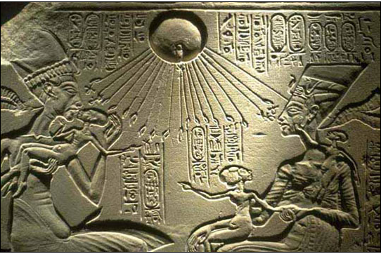 6 - Akhenaten