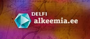 alkeemia delfi