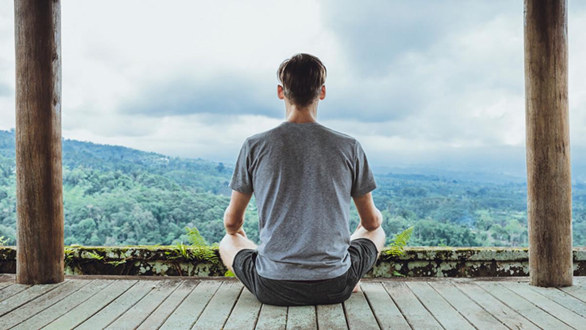 Kardioloog: Meditatsioon on tõhus medikament