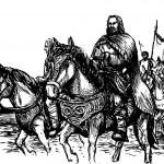 vana Kalev kosjas
