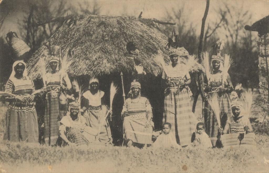 MPK05008Sudanesen-Truppe