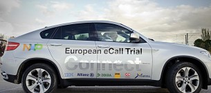 European ecall