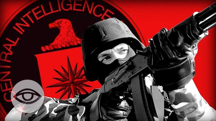 gladio Kauaaegne FBI konsultant: operatsioon Gladio on CIA, Vatikani ja maffia koostöö