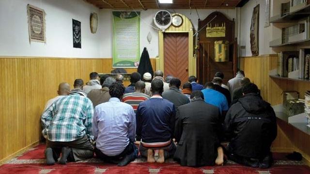 helsingi moslemid
