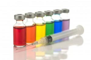 rainbow-vials