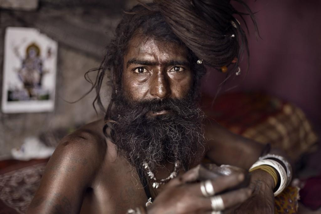 4-suitsetavad babad-Pushkar_ India-Ivonne Veith