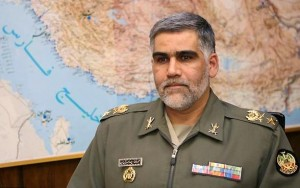 The-Iranian-Army-Ground-Force-Brigadier-General-Ahmad-Reza-Pourdastan