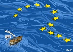 eu_and_the_problem_of_immigration__enrico_bertuccioli