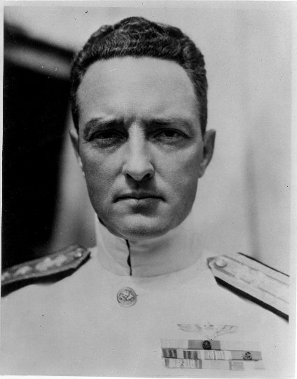 Admiral Richard E. Byrd