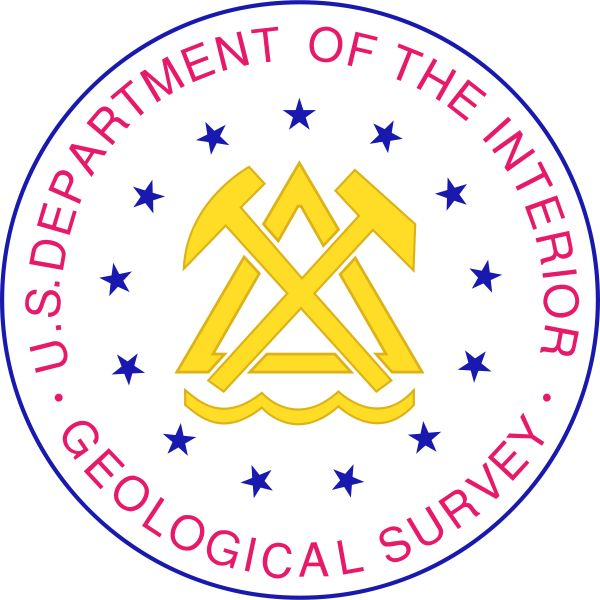 US Geological Survey (USA Geoloogiateenistus)