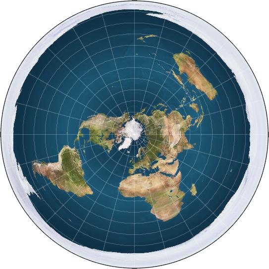 Lameda Maa kaart