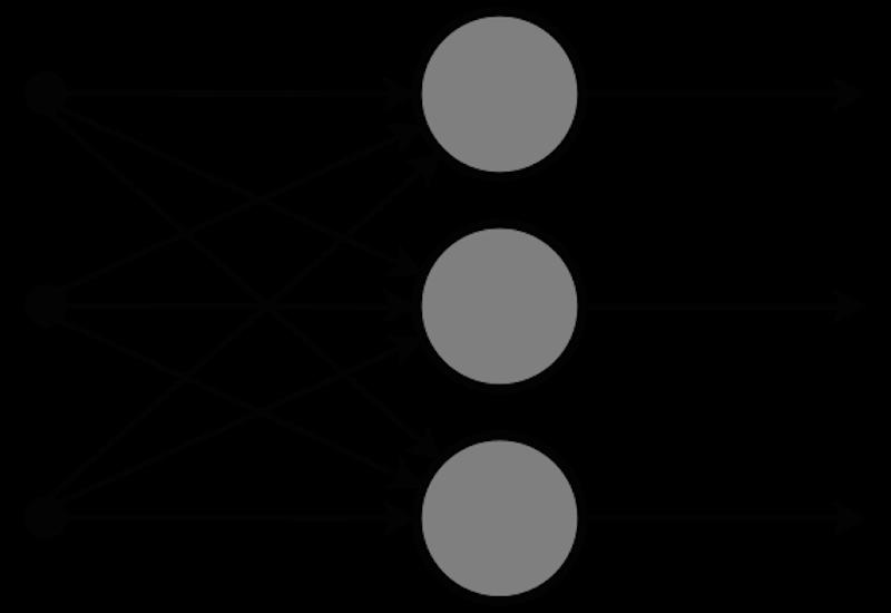 Väike detail Artificial Neural Networkist