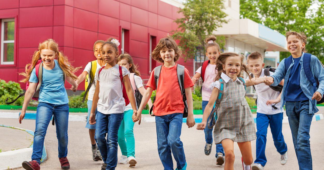Lühem koolinädal säästaks raha ja suurendaks õpilaste võimekust